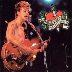 Brian Setzer (Брайан Сетцер): The Brian Setzer Collection 1981-1988
