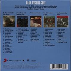 Blue Oyster Cult (Блю Ойстер Культ): Original Album Classics