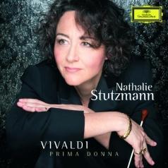 Nathalie Stutzmann (Натали Штуцман): Vivaldi: Prima Donna