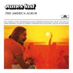 James Last (Джеймс Ласт): The America Album