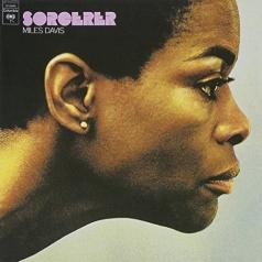 Miles Davis (Майлз Дэвис): Sorcerer