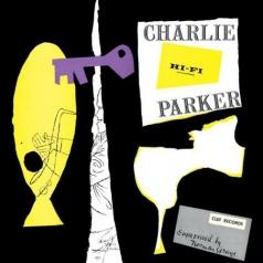 Charlie Parker (Чарли Паркер): Charlie Parker