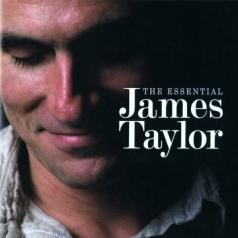James Taylor (Джеймс Тейлор): The Essential James Taylor