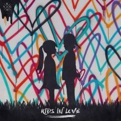 Kygo (Кирре Горвелл-Даль): Kids In Love