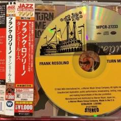 Frank Rosolino (Фрэнк Розолино): Turn Me Loose!