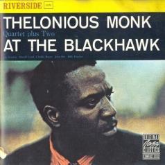 Thelonious Monk (Телониус Монк): At The Blackhawk