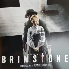 Tom Holkenborg: Brimstone