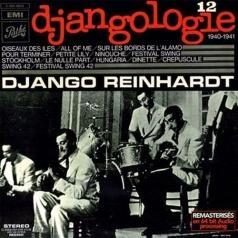 Django Reinhardt (Джанго Рейнхардт): 1940-1941