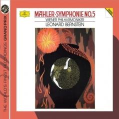 Leonard Bernstein (Леонард Бернстайн): Mahler: Symphony No. 5