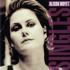 Alison Moyet (Элисон Мойе): Singles