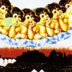 The Cure: Japanese Whispers