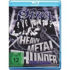 Saxon (Саксон): Heavy Metal Thunder - The Movie