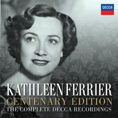 Kathleen Ferrier (Кэтлин Ферриер): Centenary Edition