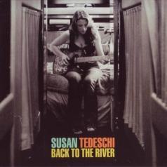 Susan Tedeschi: Back To The River