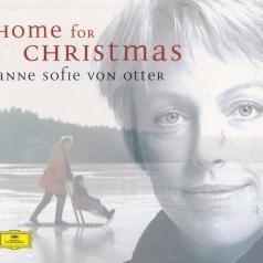 Anne Sofie Von Otter (Анне Софи фон Оттер): Home For Christmas