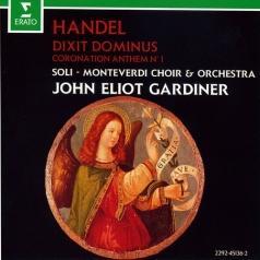 John Eliot Gardiner (Джон Элиот Гардинер): Dixit Dominus