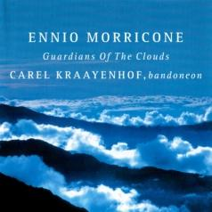 Ennio Morricone (Эннио Морриконе): Guardians Of The Clouds