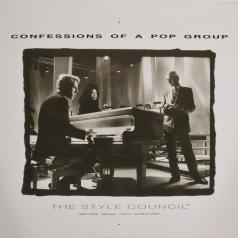 The Style Council: Confessions Of A Pop Group