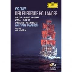 Wolfgang Sawallisch (Вольфганг Заваллиш): Wagner: Der Fliegende Hollander