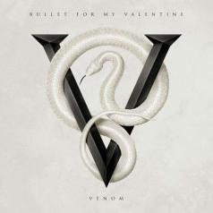 Bullet For My Valentine: Venom