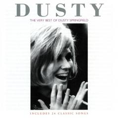 Dusty Springfield (Дасти Спрингфилд): Dusty - The Very Best Of Dusty Springfield