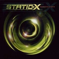 Static-X (Статик Икс): Shadow Zone