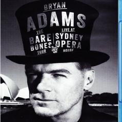 Bryan Adams (Брайан Адамс): Live At Sydney Opera House