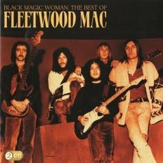 Fleetwood Mac (Флитвуд Мак): Black Magic Woman - The Best Of