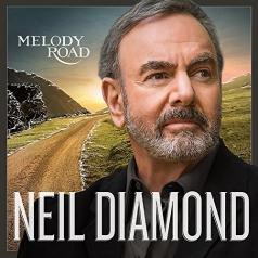 Neil Diamond (Нил Даймонд): Melody Road