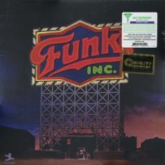 Inc. Funk (Фанк Инк): Funk, Inc.
