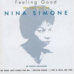 Nina Simone (Нина Симон): Feeling Good