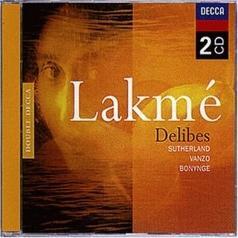 Richard Bonynge (Ричард Бонинг): Delibes: Lakme