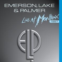 Emerson, Lake & Palmer (Эмерсон, Лейк энд Палмер): Live At Montreux 1997