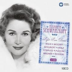 Elisabeth Schwarzkopf (Элизабет Шварцкопф): Icon: Elisabeth Schwarzkopf