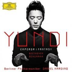 Yundi (Ли Юньди): Beethoven, Schumann