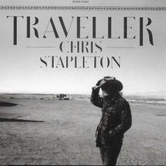 Chris Stapleton: Traveller