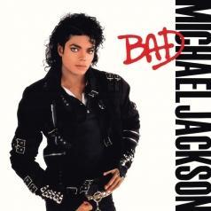 Michael Jackson (Майкл Джексон): Bad