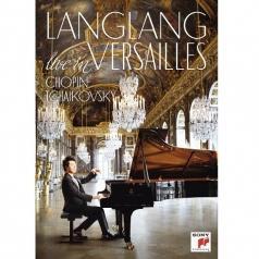 Lang Lang (Лан Лан): Lang Lang In Versailles
