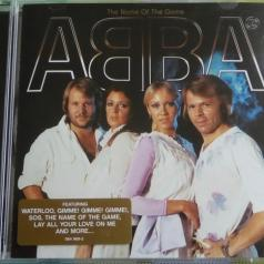 ABBA (АББА): The Name Of The Game