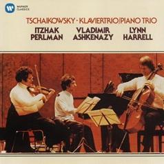 Itzhak Perlman (Ицхак Перлман): Piano Trio - Perlman, Harrell, Ashkenazy