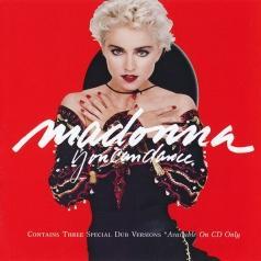 Madonna (Мадонна): You Can Dance