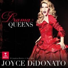 Joyce DiDonato (Джойс ДиДонато): Drama Queens: Arias By Orlandini, Keiser, Giacomelli, Porta, Handel