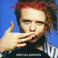 Simply Red (Симпли Ред): Men And Women