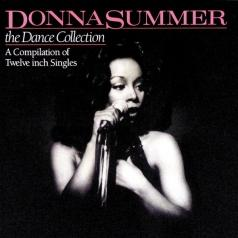 Donna Summer (Донна Саммер): The Dance Collection