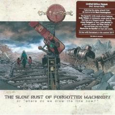 The Tangent (Зе Тангент): The Slow Rust Of Forgotten Machinery