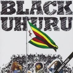 Black Uhuru (Блэк Ухуру): Black Uhuru