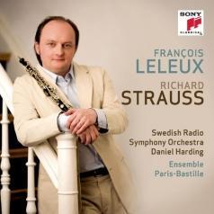 Francois Leleux (Франсуа Лёлё): Oboe Concerto