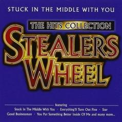 Stealers Wheel: Stuck In The Middle With You - The Hits Collection