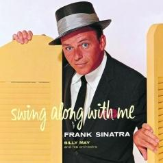 Frank Sinatra (Фрэнк Синатра): Swing Along With Me