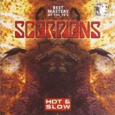 Scorpions (Скорпионс): Hot & Slow - Best Masters Of The 70's